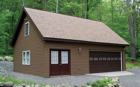 Garage Plans With Porch Image Detail For Detached Garage Porch