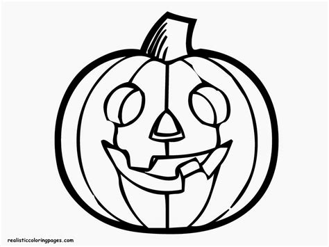 coloring pictures of scary pumpkins halloween pumpkin coloring pictures festival collections