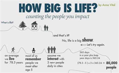 how biography meaning influence affirming infographics the purpose of life
