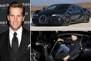 Tom Brady Bugatti 15 Stunning Cars We Really They