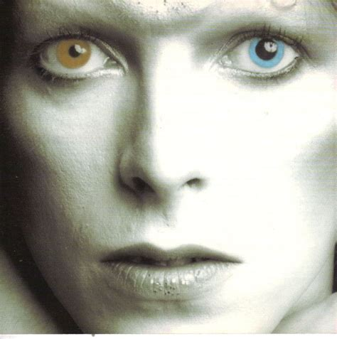 david bowie eye color 147 best images about bowie he was the naz with god
