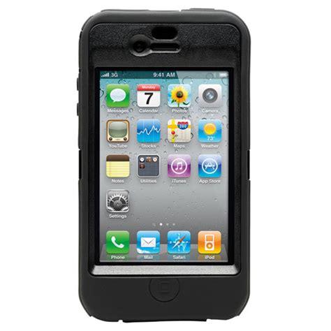 Casing Iphone 44s 55s Otterbox Defender Anti Shock Back otterbox defender iphone 4