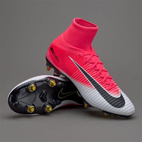 Sepatu Bola Soccer Nike Mercurial Vapor Xi Cr7 Grey Orange Fg Murah sepatu bola nike original mercurial superfly v sg pro ac race pink black white