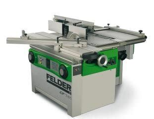 felder woodworking machines pvt ltd wood working combination machine cf 741 in mumbai