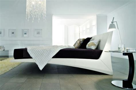 floating beds 30 stylish floating bed design ideas for the contemporary home
