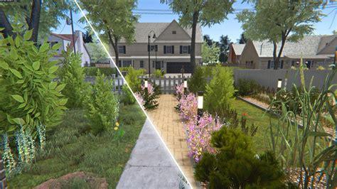 house flipper garden flipper screenshots pc