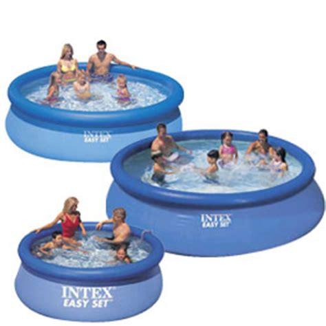 Intex Pool Set Spa intex easy set pools easy set pool supplies