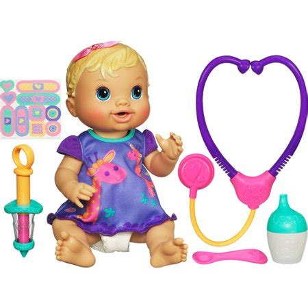 all baby dolls at walmart baby alive baby all better doll walmart