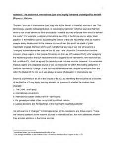 Jurisprudence Essays by Prospectus Template Research Paper