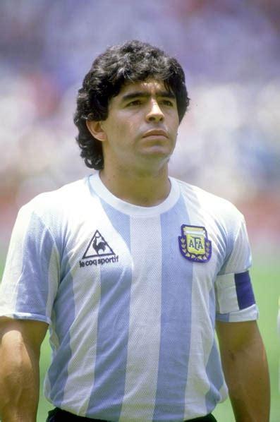 Diego Maradona Maradona Diego Armando Maradona All Football Players
