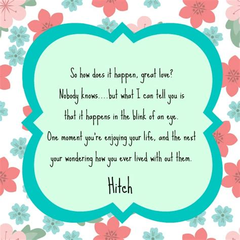 hitch quotes quotes about hitch sualci quotes