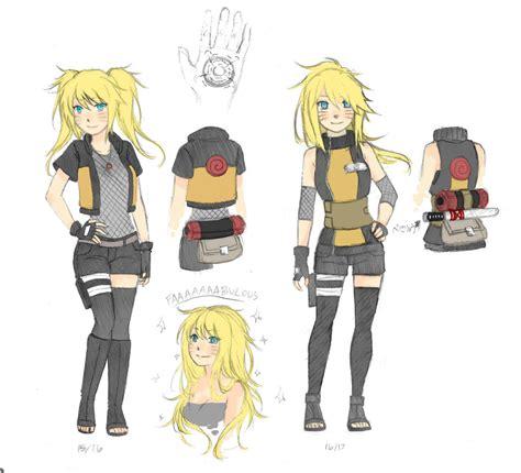 Anime Jaket Style Black Mintao Namikaze Hokage 4 wutan shippuden by athanatosora on deviantart