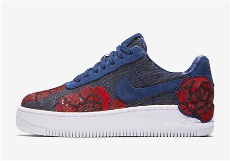 footlocker sneaker bot nike air 1 low floral sequin price vcfa