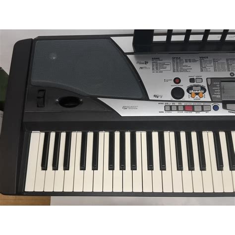 Keyboard Yamaha Keyboard Yamaha yamaha psr gx76 portable keyboard from rocking rooster