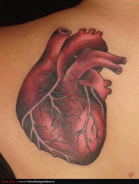 tattoo heart nipples 21 best realistic 3d tattoos images on