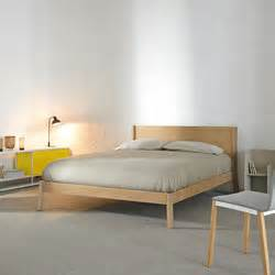 breda bed breda bed by punt mobles product