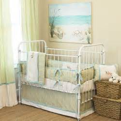 beach baby bedding beach themes beaches and nurseries