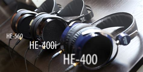 best headphones 400 hifiman he 400i planar magnetic the ear headphones