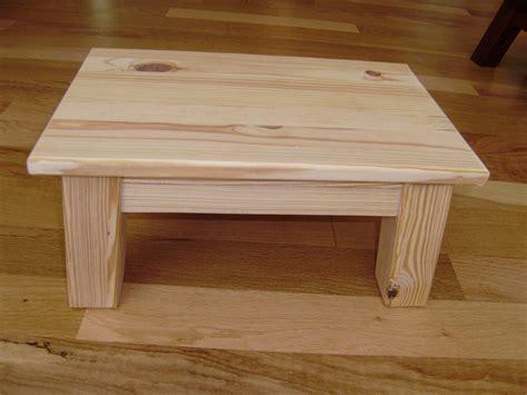 make a stool wood pdf diy woodwork footstool diy loft bed