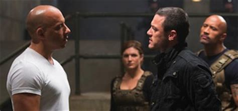 fast and furious 8 luke evans fast and furious 6 2013 movie clips over 8 minutes of