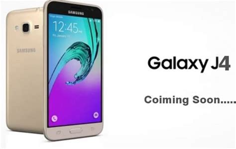 j samsung j4 samsung galaxy j4 price in india release date specifications
