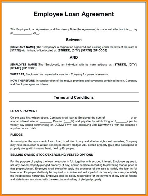 Awesome Business Loan Document Template Inspiration Wordpress Themes Ideas Holidaycruiseline Mortgage Agreement Template Uk