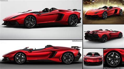 Lamborghini Aventador Concept Lamborghini Aventador J Concept 2012 Pictures