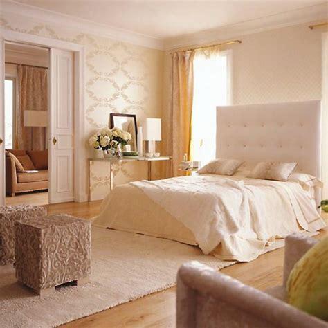 beige bedrooms elegant bedroom in beige color