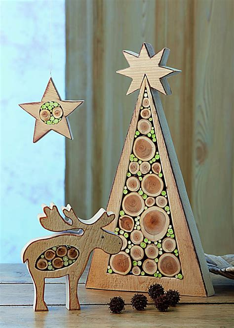 Weihnachtsdeko 2018 Trends Fenster by Weihnachtsdeko Aus Holz Buch Bei Weltbild De Bestellen