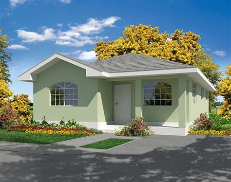 Hibiscus Homes by Arawak Homes Home Models Gallery