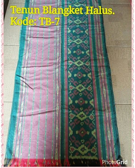 Tenun Blanket Etnikantikikat 70 9 best images about tenun kain handmade indonesia on