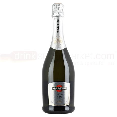 martini asti martini asti spumante sparkling wine 75cl buy cheap
