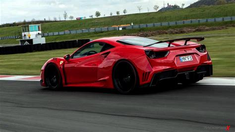 ferrari 488 modified modified power wheels tires upcomingcarshq com