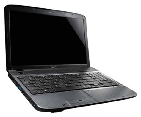 Laptop Acer Touchscreen Terbaru acer aspire 5738pg 15 6 inch touch screen laptop top