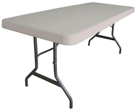 mesas para jardin de plastico mesa de plastico verona 1 80 plegable beige 1 480 00