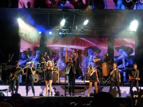 yury de la orquesta melodia showw la mundial orquesta show para fiestas en zaragoza huesca