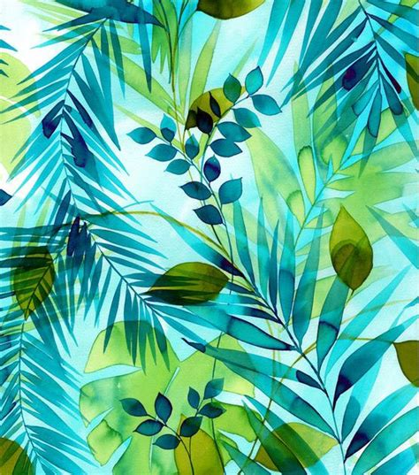 tropical upholstery tropical pattern fabric www imgkid com the image kid