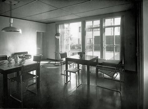 Comment Faire Construire Sa Maison 1927 by Marcel Breuer Un Architecte Ma 238 Tre Du B 233 Ton Galerie