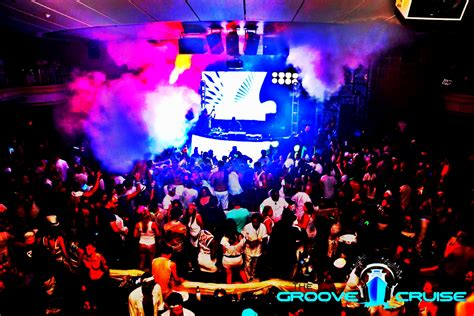 house music cruise the groove cruise enlists some of the hottest djs in house music photo courtesy of