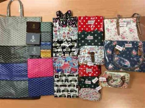 singapore news today company smuggles 700 made in china branded bags