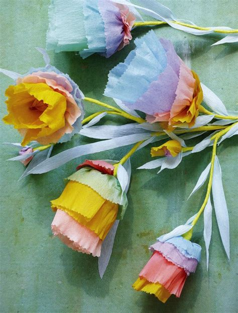 Paper Flower Heaven by Paper Flower Book From Thuss Farrell Wedding