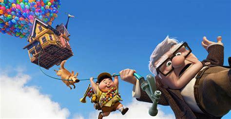descargar imagenes de up la pelicula up y pel 237 cula de casa que habr 237 a inspirado a pixar
