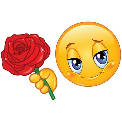 images of love emoticons smiley smile pinterest red roses i want you and poem