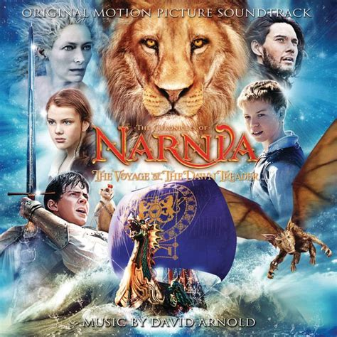 film narnia voyage of the dawn treader chronicles of narnia part 3 december 10th 2010 tv