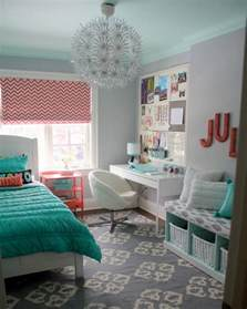 Ikea Chevron Rug 5 Ways To Get This Look Small But Fun Tween S Room