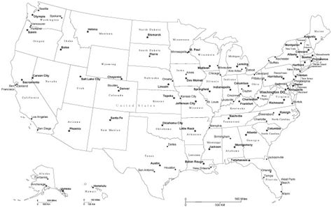 map usa states black and white best photos of black and white united states map with