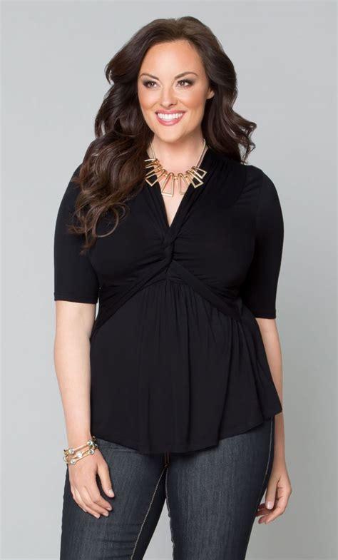 Bigsize Blouse Sb002 blusa feminina 2016 summer big size blouses half twist tops large size black shirt