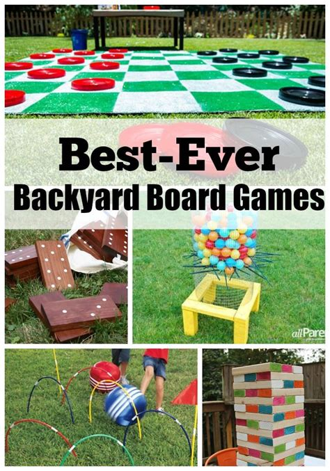 best backyard games for adults de 25 bedste id 233 er inden for outdoor games for adults p 229