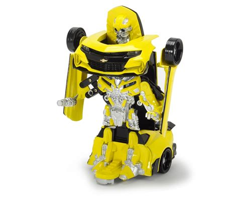 Robot Transformers Bumblebee m5 robot fighter bumblebee transformers licenses