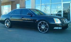 Cadillac On Rims Cadillac Cts Wheels And Tires 18 19 20 22 24 Inch